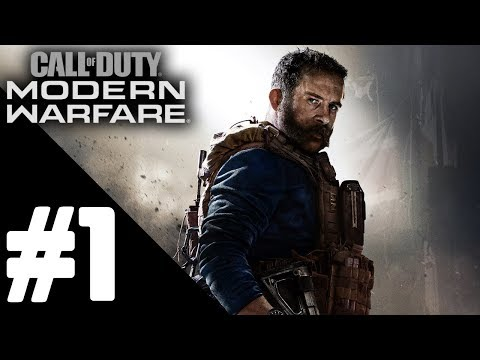 56 Call Of Duty Modern Warfare Walkthrough Gameplay Part 1 Ps4 Pro No Commentary Youtube Modern Warfare Call Of Duty Warfare