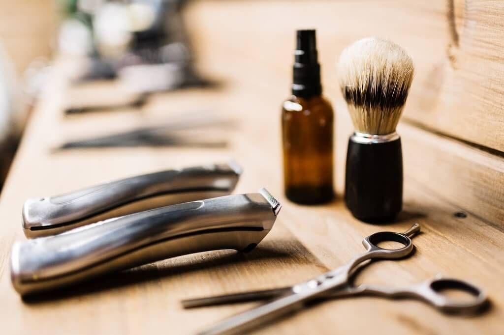 DIY How to Make Beard Oil. Quick & Easy Recipes Beard