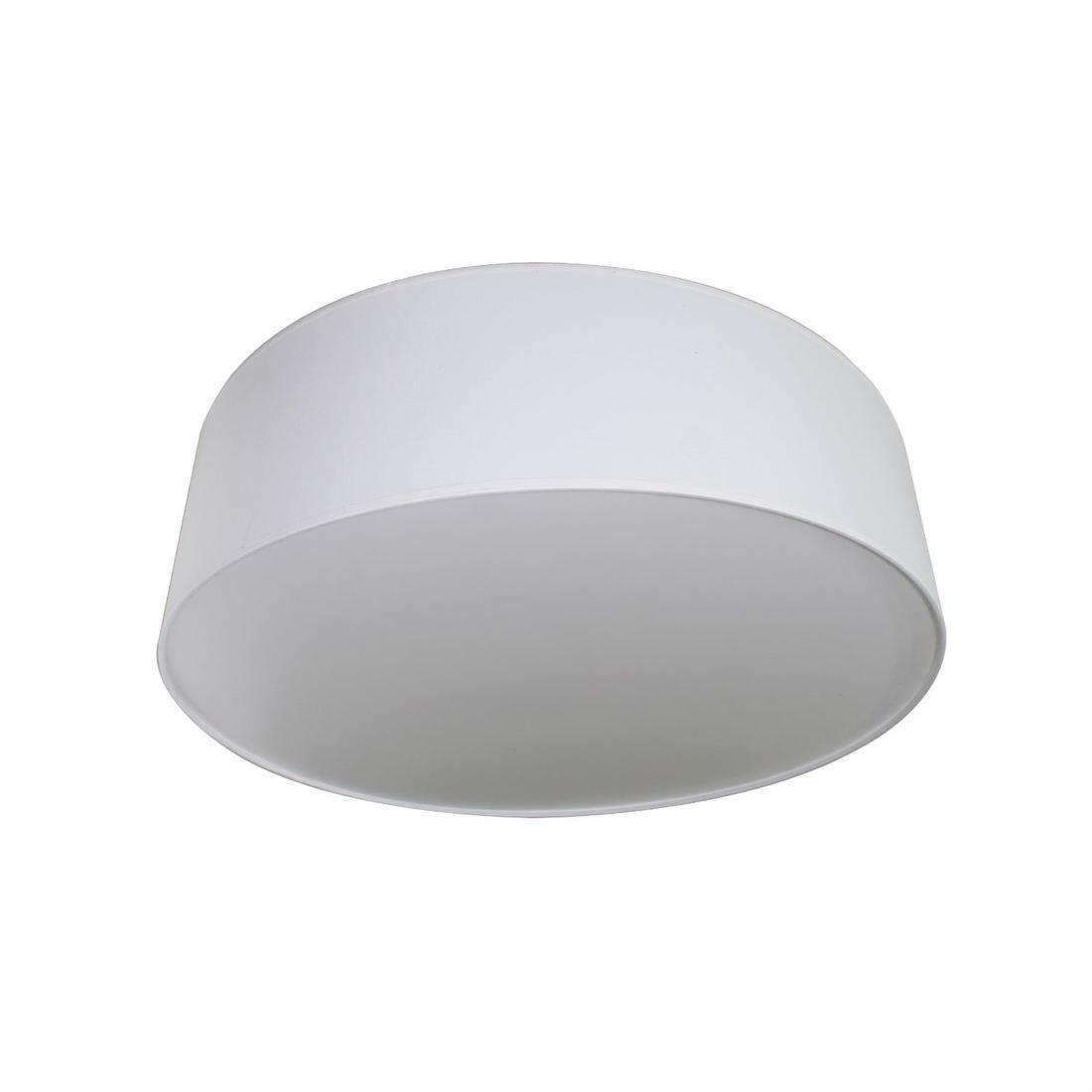 Plafonnier avec diffusant Blanc Ø48cm - WHITE   Lights