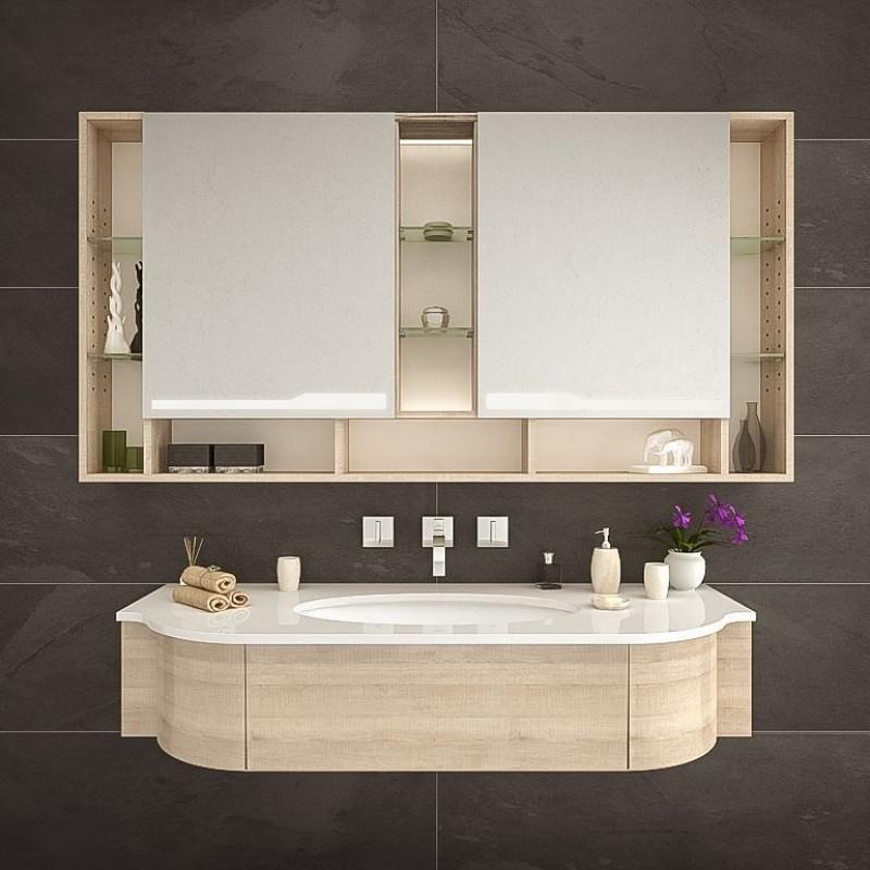 Badezimmer Spiegelschrank 12 Fantastische Ideen Fur Kleine