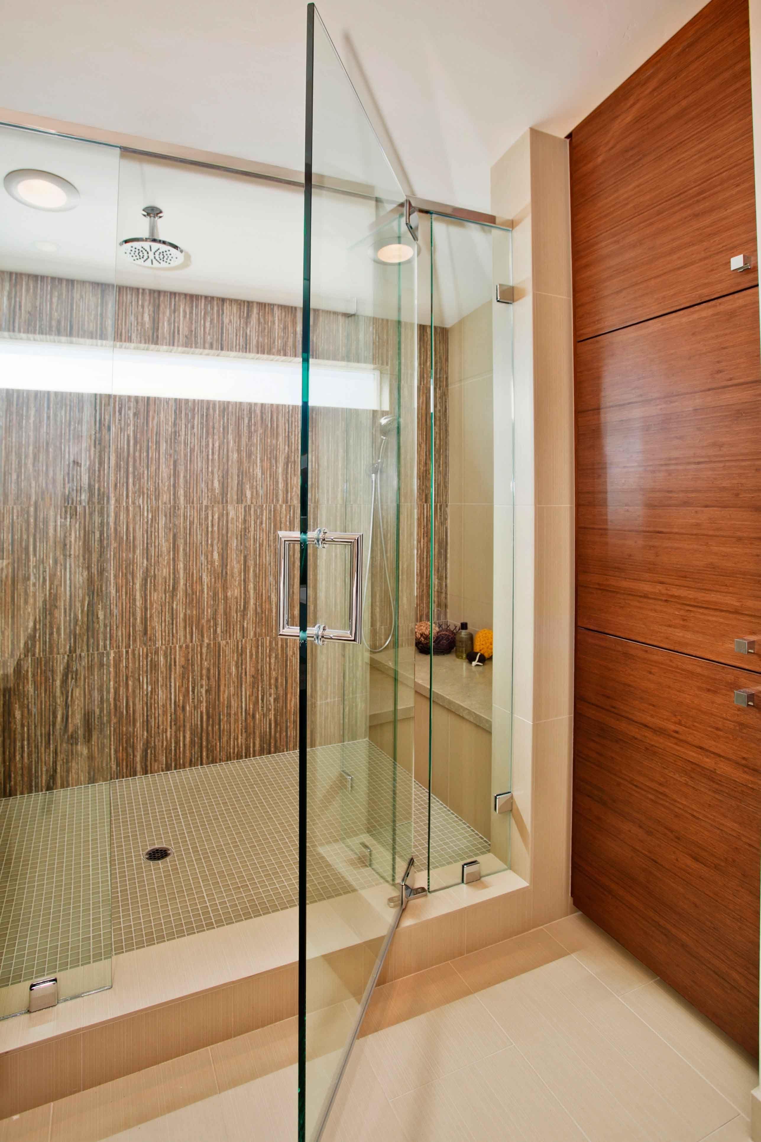 Clean Modernhttpwwwjacksondesignandremodelingbathroom Enchanting San Diego Bathroom Remodel 2018