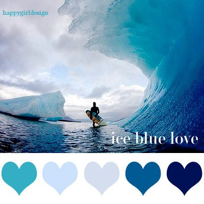 #color ice blue
