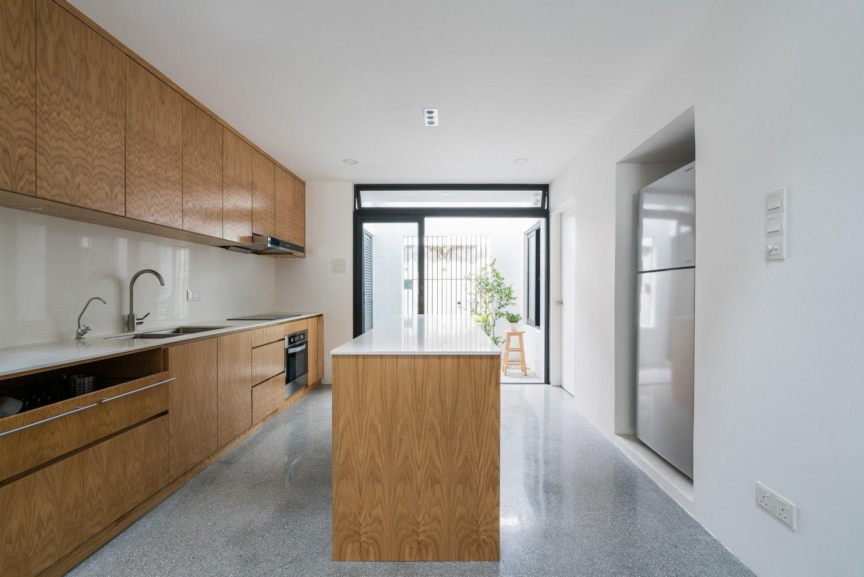 Jose House Terrace House House Architect
