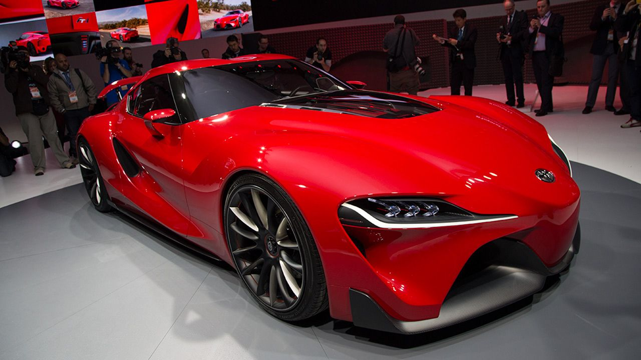 2015 detroit auto show Google Search Expensive sports