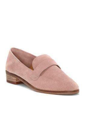 6377adf8bae Lucky Brand Women s Chennie Loafer - Light Pink - 7.5M