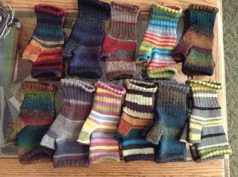 Super knitting machine mittens old sweater 21+ Ideas in ...