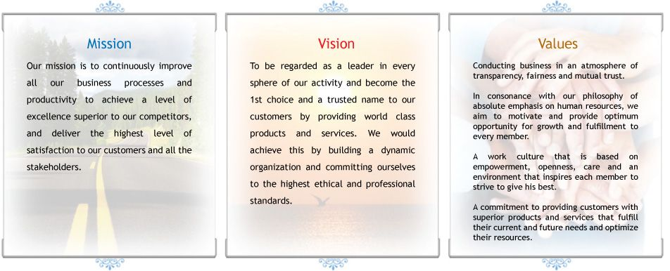 Vision Statement Example For Busines Business Personal Ethical Mission
