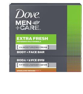 Extra Fresh Bar Soap For Men Dove Men Care Dove Men Care Toner For Face Men Care