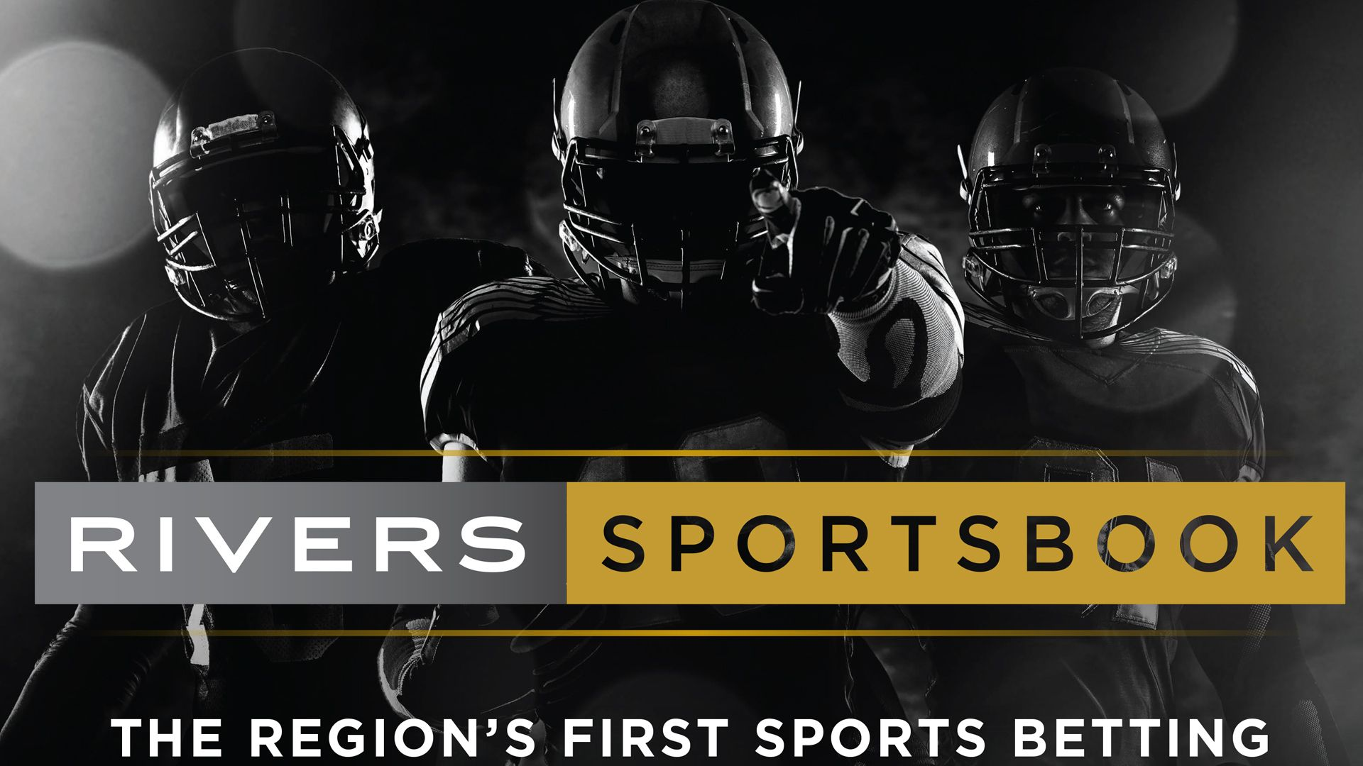 Rivers online sportsbook is now live within week of the