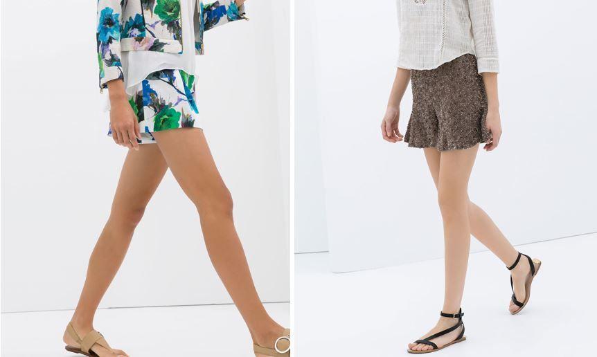 Pantalones bermudas: el nuevo must-have