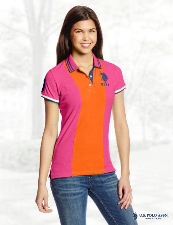 Polo Assn Girls Big Denim Jean U.S