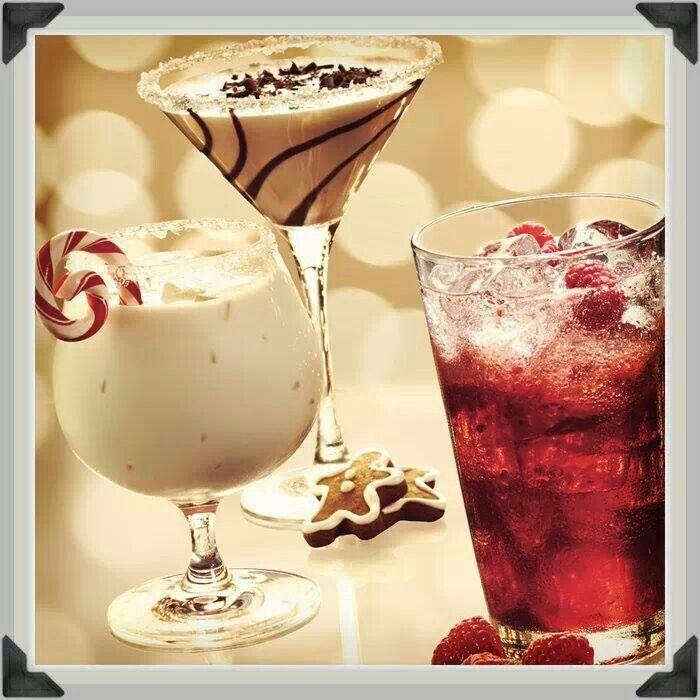 Chocolate Vodka, Christmas Drinks