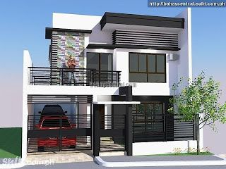 God S Best Gift Zen Type Houses Fachadas De Casas Pequenas