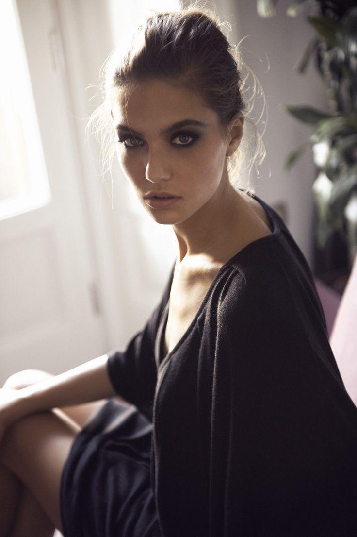 Colombo . Model Iliana Chernakova . Location Hotel Milano ...