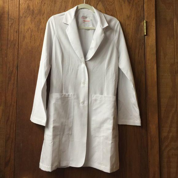 Jackets Coats Greys Anatomy Lab Coat Rick And Morty And