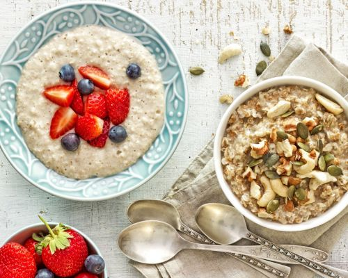 Ruokavaliokokeilu auttaa luopumaan herkuista