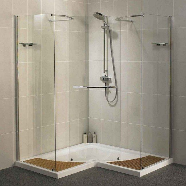 Choosing Your Mobile Home Shower Stall For Recreational Vehicle