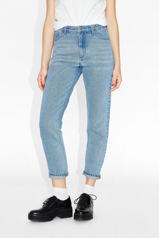 Jeans. Colour LightLight BlueMom ...