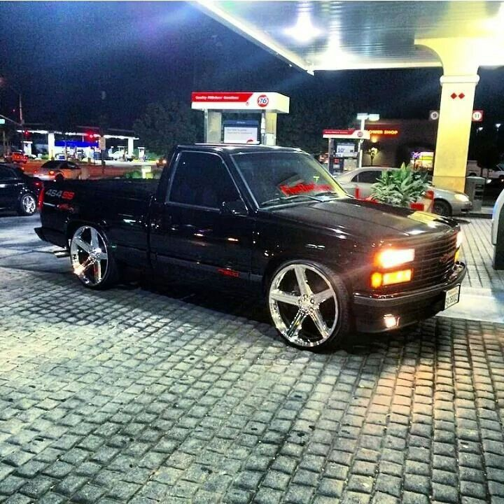 Pin On 454ss Chevy Pickups