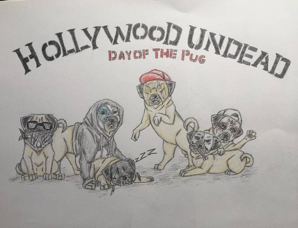 Amazing **!! Hollywood undead, Undead, Music love