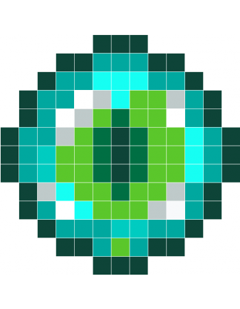 Eye Of Ender Google Search Beads Minecraft Quilt