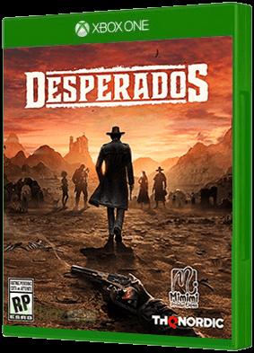 Xbox Xbox One Game Added Desperados 3 Games Xbox Xboxone Xbox One Xbox One Games Xbox
