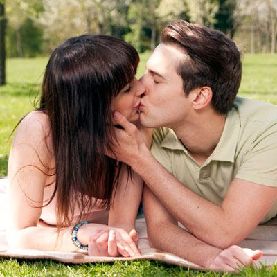 6 Ways Kissing Boosts Your Health Health Pictures Male
