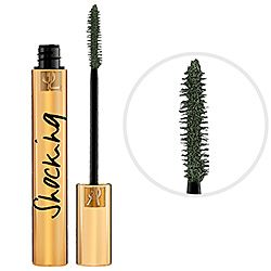 jade black mascara #SephoraColorWash