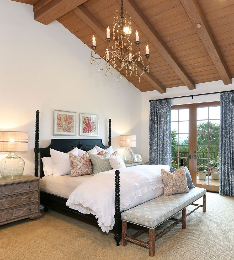 rancho santa feblackband design | bedroom design | pinterest