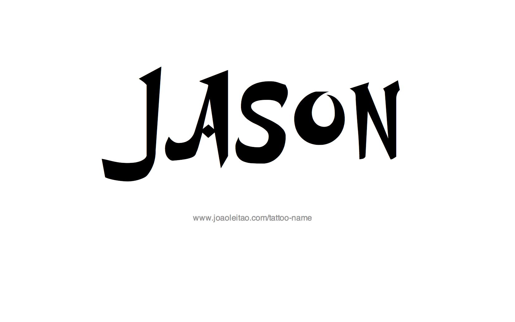 Jason Name Tattoo Designs Name Tattoo Tattoo Designs Name Tattoo Designs