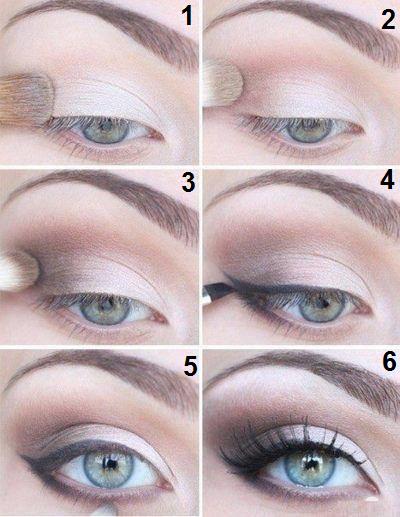 105f30b08553 esküvői smink zöld szemhez - Google keresés | Make-up | Smink ...