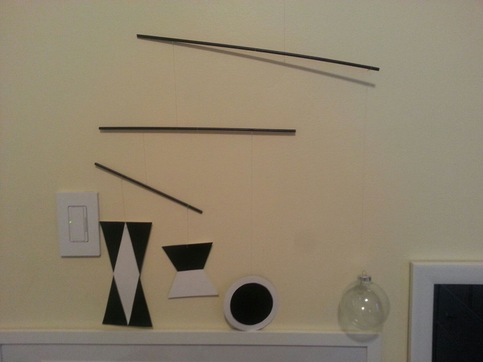 What is so Special About the Montessori Mobiles? Part 1 – The Munari ...