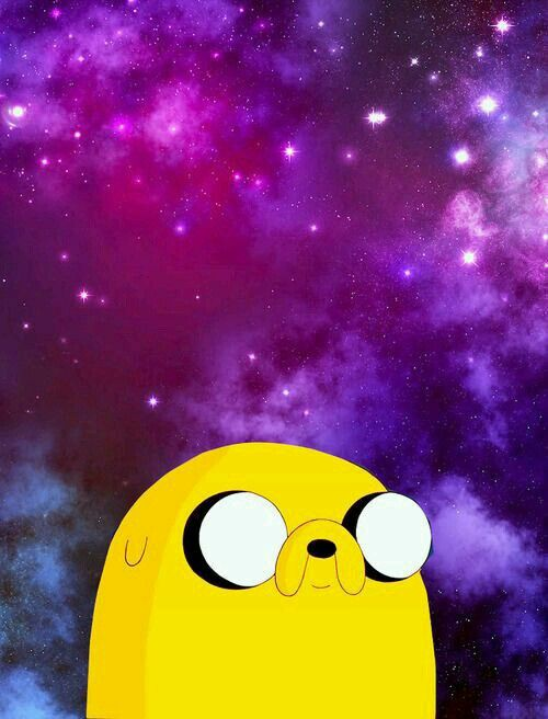 Jack Galaxy Adventure Time Art Adventure Time Wallpaper Adventure Time