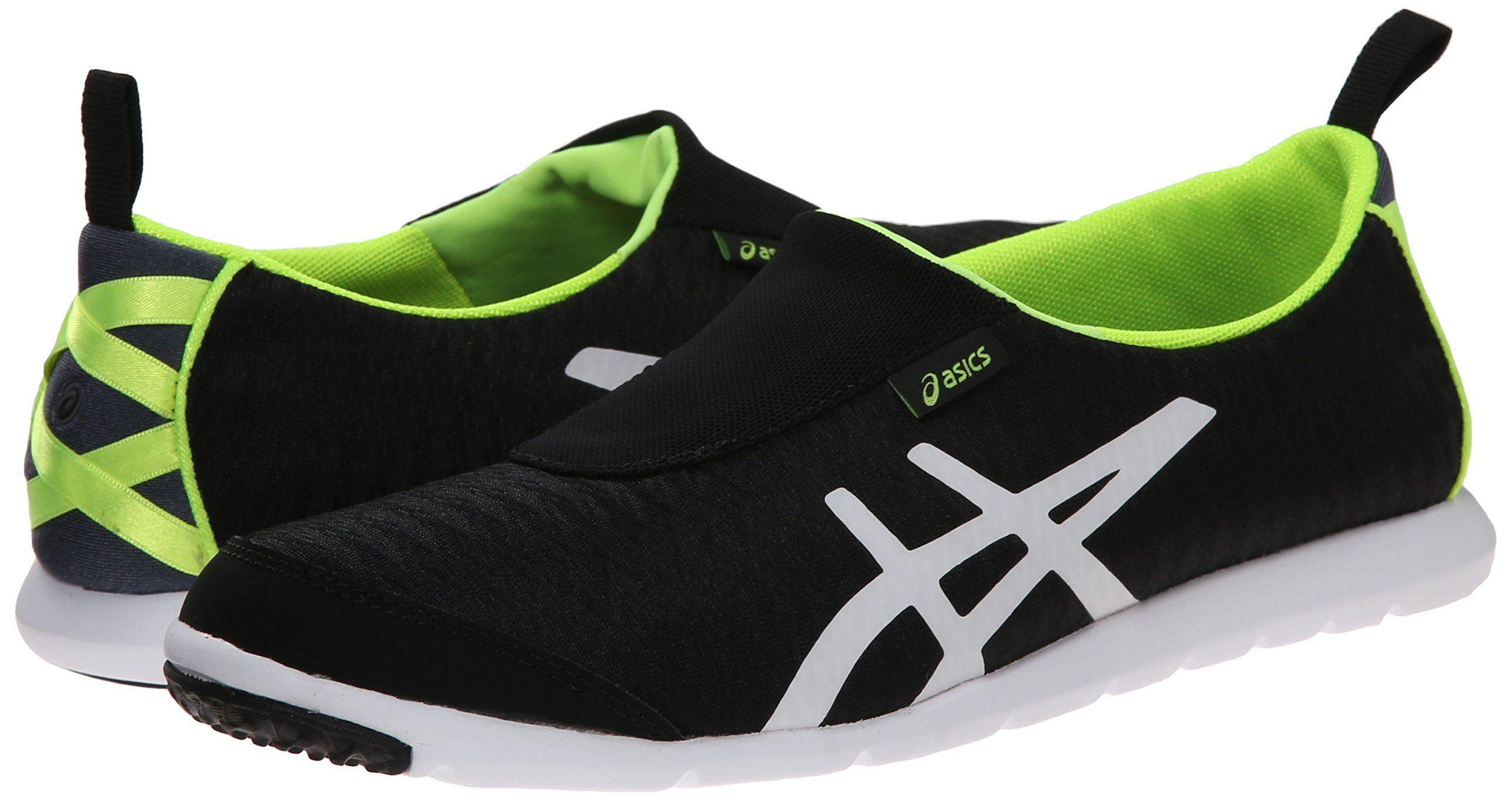 ef4465e22ea ASICS Women's Metrolyte Slip On Walking Shoe | Amazon.com | Athletic ...
