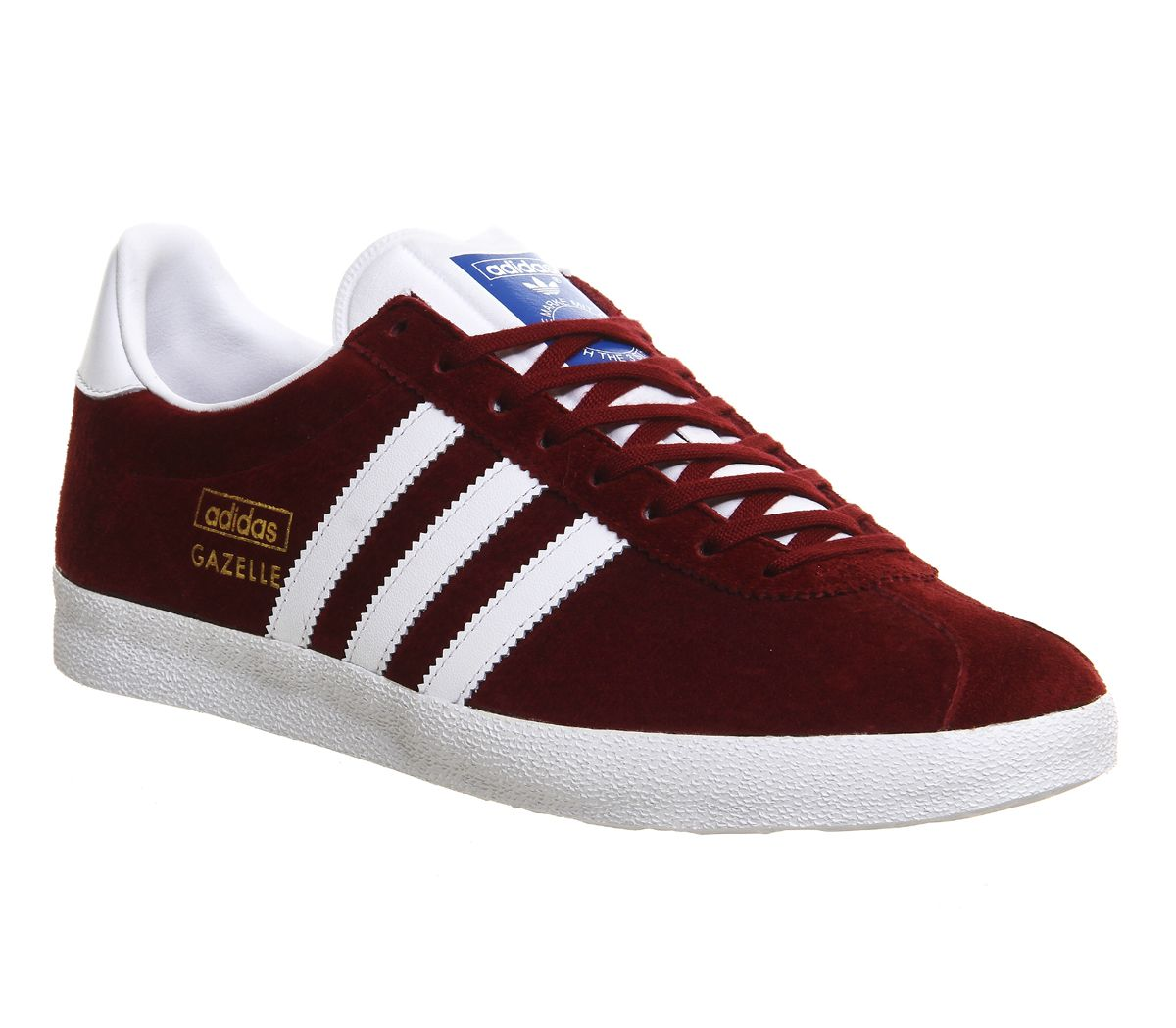 Ship Shop: The Adidas Gazelle - Love a Good Stripe