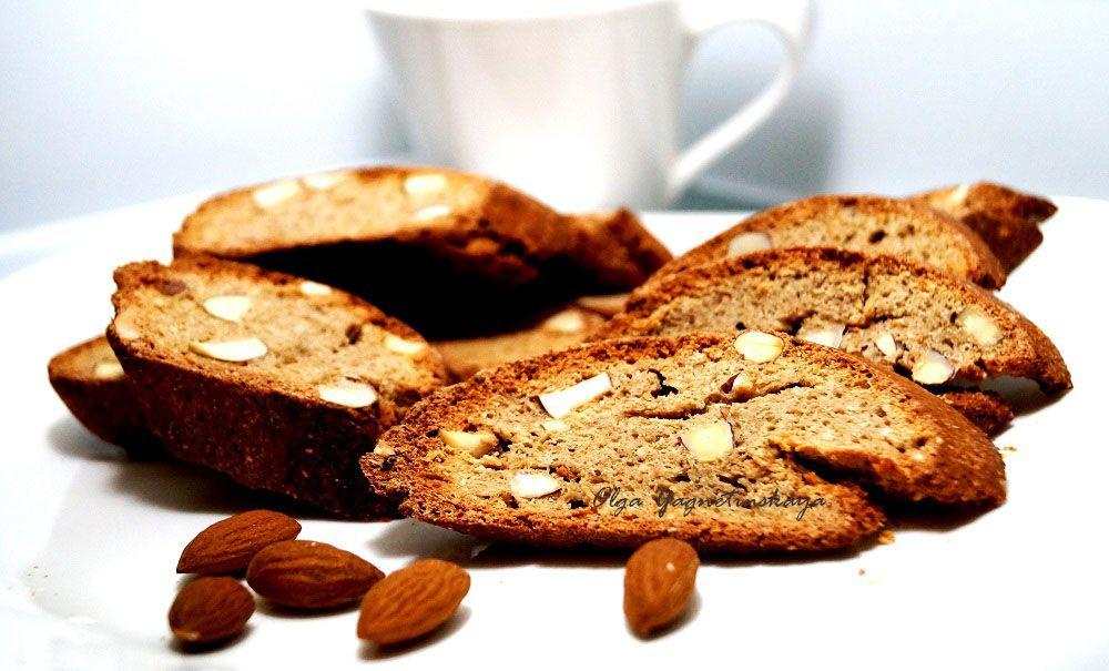 печенье правильное питание рецепты