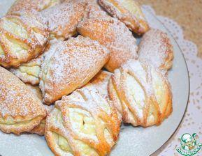 Печенье земелах рецепт по госту.