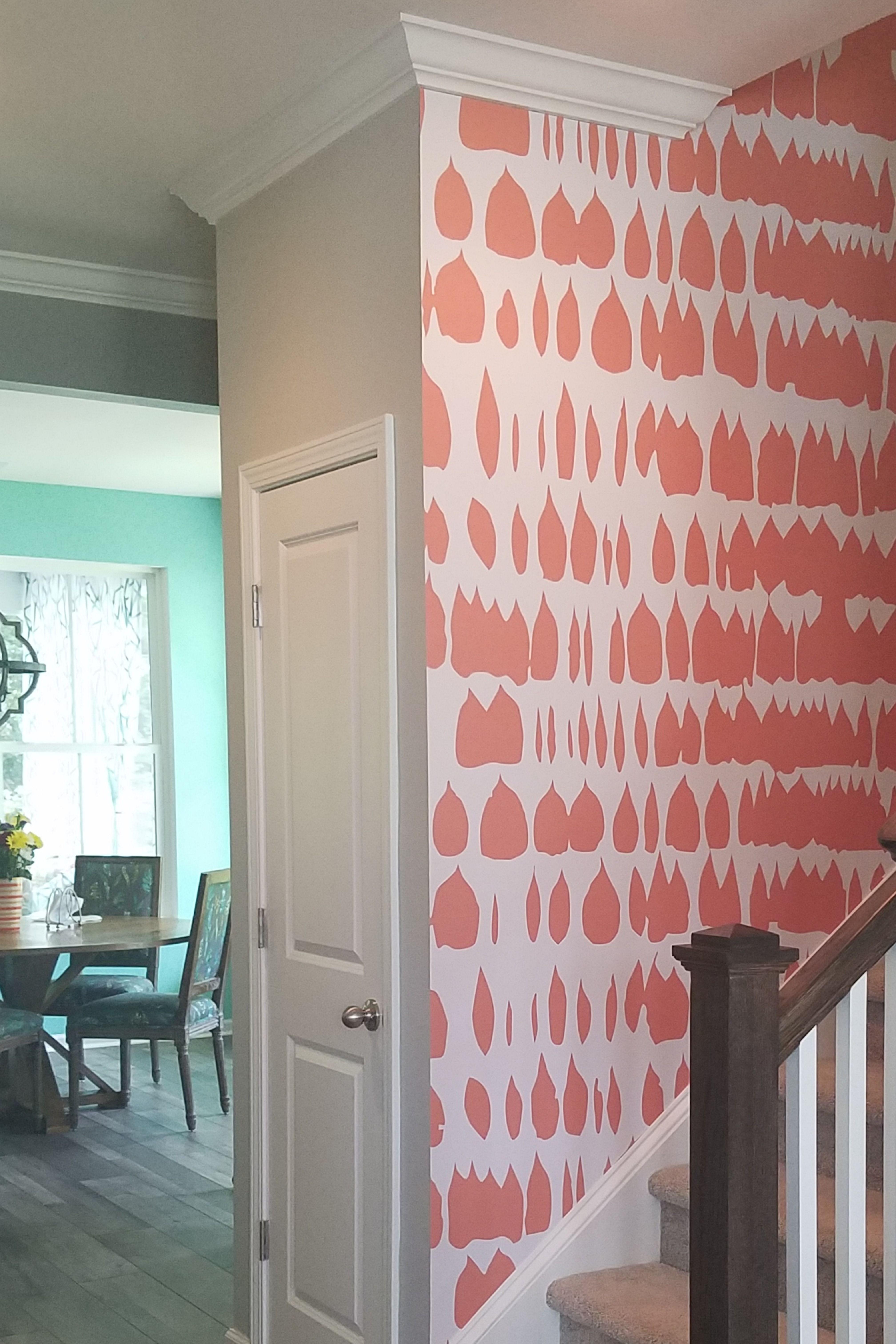 Queen Of Charleston Peel Stick Wallpaper Peel And Stick Wallpaper Removable Wallpaper Wall Coverings