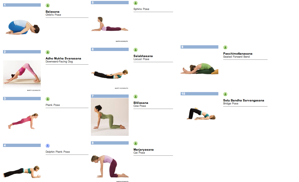 poses_for_scoliosis.png 990×603 pixels | Yoga for ...