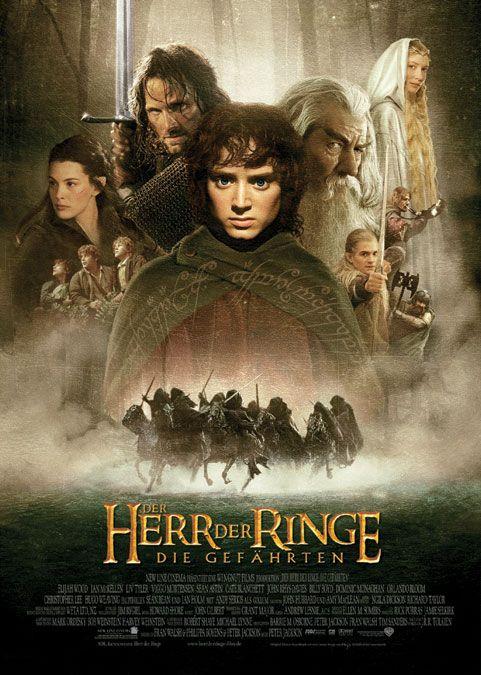 فيلم lord of the rings مترجم