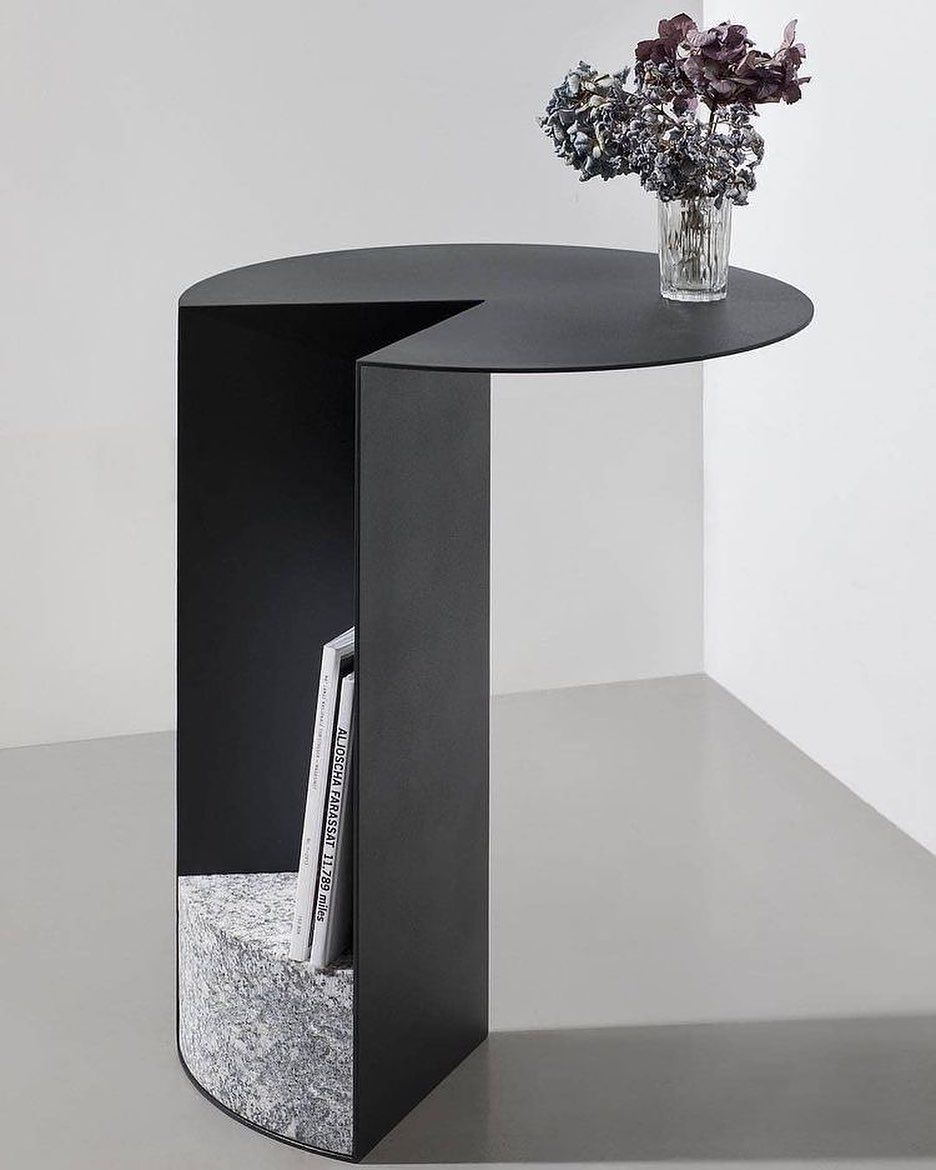 Yes or no? Pack Sidetable by klemens_schillinger. #architectsvision #designerdeinteriores #graphicdesign #designspiration #designed #architectureproject #architecture_lovers #architecturepicture #designagency #designboom #designing #designblog #designdeinteriores #industrialdesign #architecturedesign #designer #designinteriores #designinterior #canada #architectureanddesign #architecturestudio #architecture_minimal #designideas #designers #designer #london #usa #designs