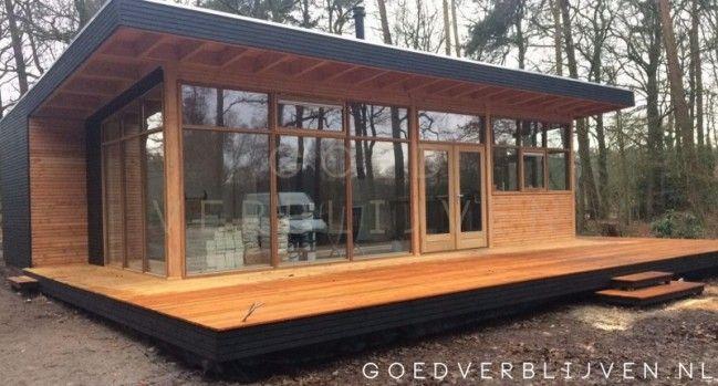 Houten Woning Ideeen : Houten woning genk atelier tuinhuisjes en voor het huis