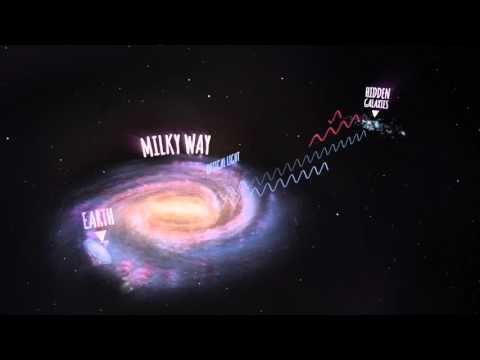 Australian-based radio telescope discovers over 800 galaxies -