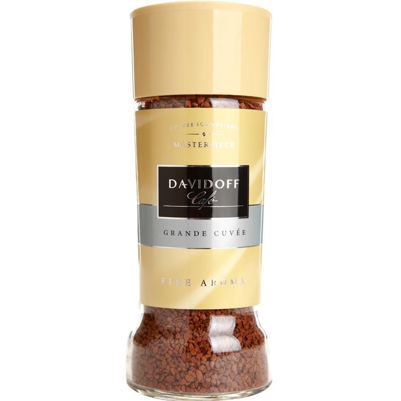 قهوه دیویدف مدل Fine Aroma Cafe Davidoff Coffee