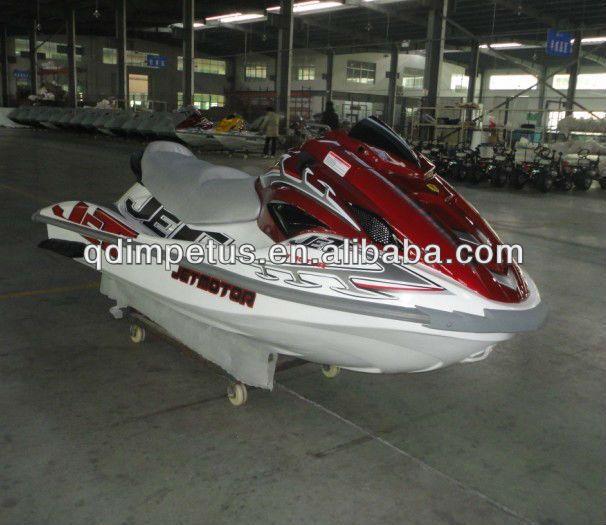 1100cc hihg quality speed boat/motor boat/ racing jet ski ...