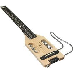 Traveler Guitar Ultra Light Acoustic Electric Travel