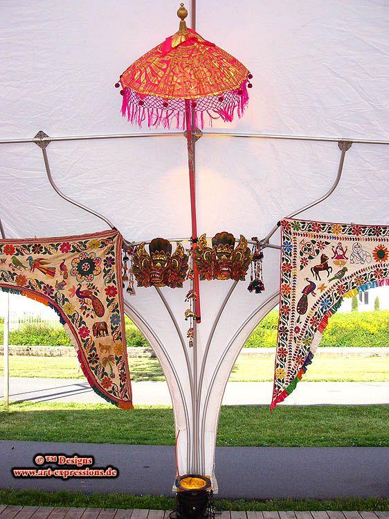 Orientalische indische asiatische luxus dekorationen 24 - Asiatische dekoration ...