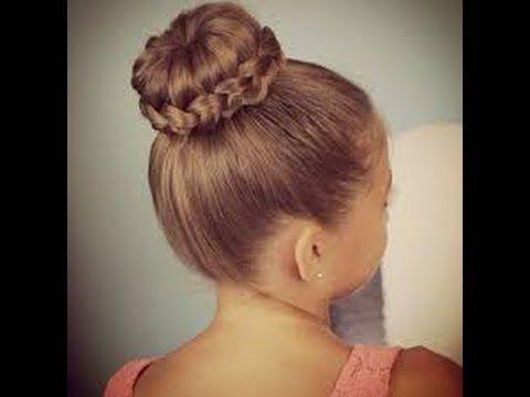 مجموعة تسريحات للاطفال تسريحات شعر مرفوعة للاطفال تسريحات بنات للمدرسة Flower Girl Hairstyles Updo Cool Hairstyles For Girls Flower Girl Hairstyles