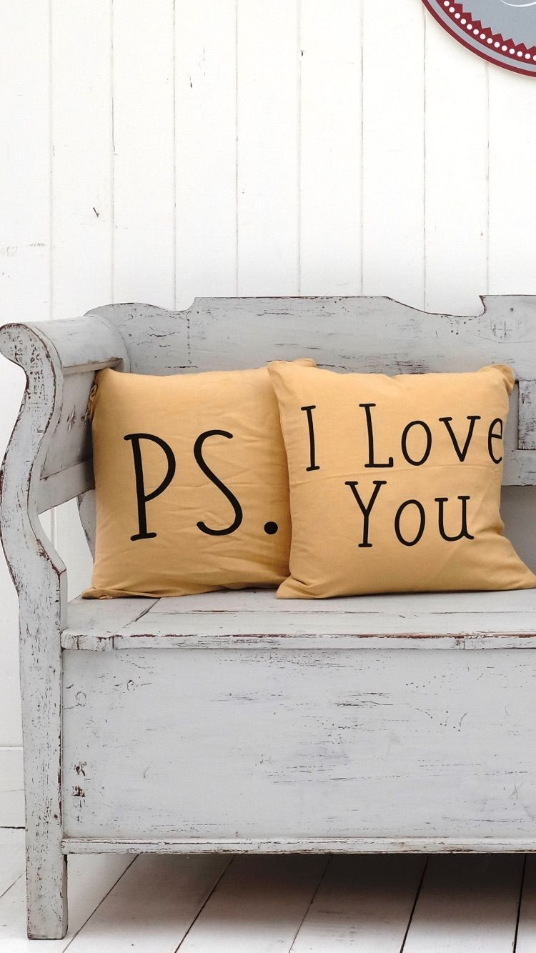 Throw pillow cushion covers from Oscar
