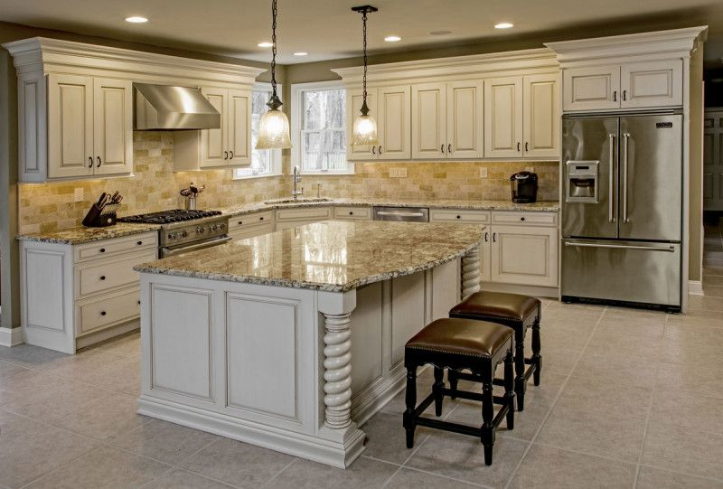 Comparing Your Options for Refacing Kitchen